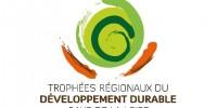 logo TRDD Trophées régionaux du développement durable