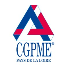 Logo CGPME PAYS DE LA LOIRE