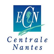 logo centrale Nantes