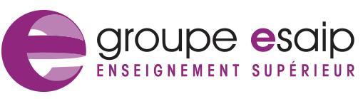 logo groupe esaip
