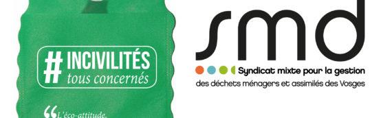 petitbag ®, un objet personnalisé respectueux de l'environnement