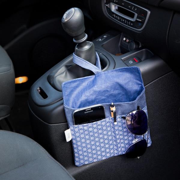 nettoyer intérieur voiture