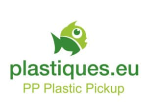 logo pp plastic pick up
