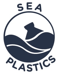logo sea plastics